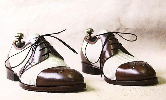 hand made shoes Igor Suhenko