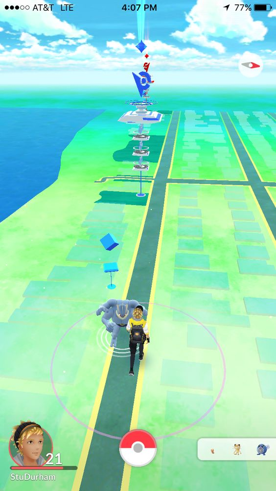I was so excited when I found my favorite gen 1 Pokemon until...