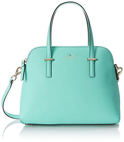 Kate Spade New York Cedar Street Maise Cross Body Bag in Fresh Air - http://www.womansindex.com/kate-spade-new-york-cedar-street-maise-cross-body-bag-in-fresh-air/