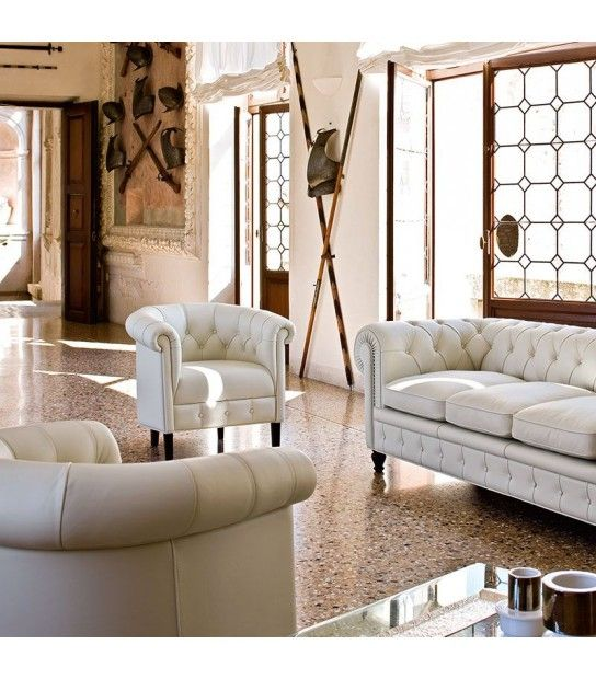 Canape Chesterfiled En Cuir Canape Chesterfield Canape Salon Chesterfield