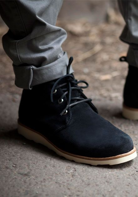 How To Wear Chukka Boots By Timberland And Dunderdon