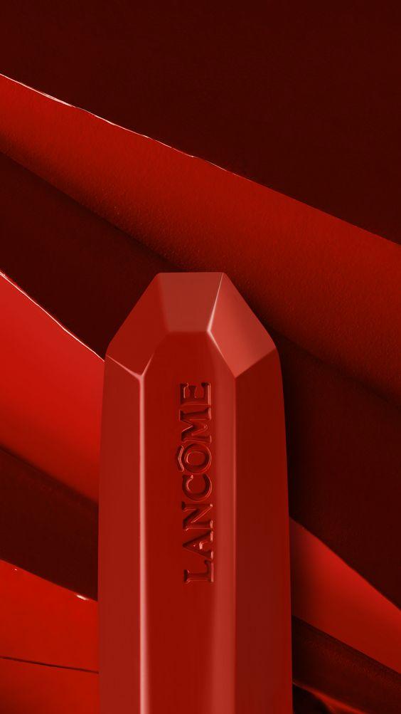 Absolu Rouge Ruby Cream de Lancôme