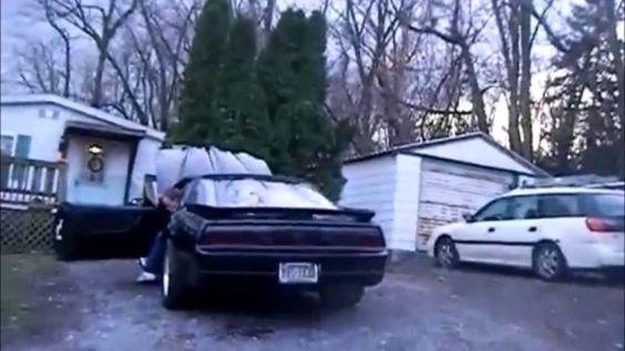 1989 Trans am GTA Built #Pontiac #GTO #TransAm #cars #musclecar #Firebird #HotRides