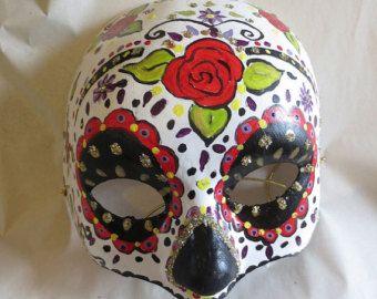 Día de los Muertos / día de los muertos por CecilyRush en Etsy