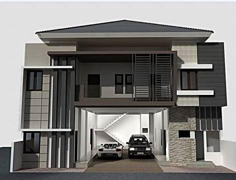 Home Design Exterior App