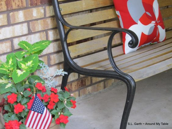 "I added ""Yard Core 