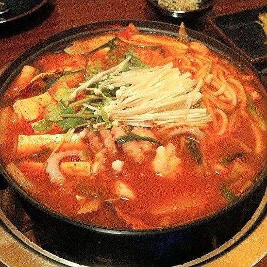 Resep Dan Cara Membuat Shabu Shabu Seafood Yang Enak Dan Mudah Selerasa Com Di 2020 Makanan Jepang Resep Masakan Jepang Resep Masakan Cina