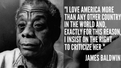 25 Powerful Quotes From James Baldwin To Feed Your Soul:
