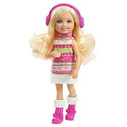 Barbie A Perfect Christmas Chelsea Doll Assortment