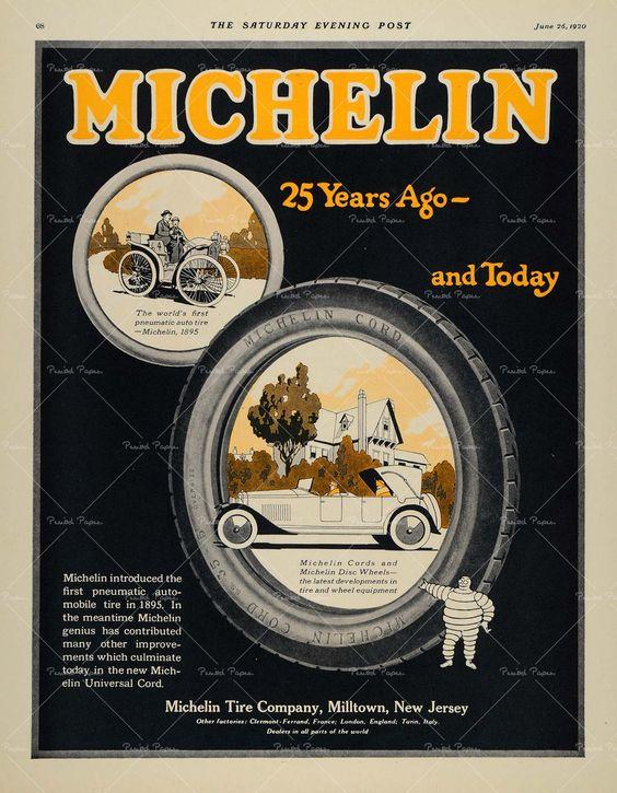 #Michelin #Travel