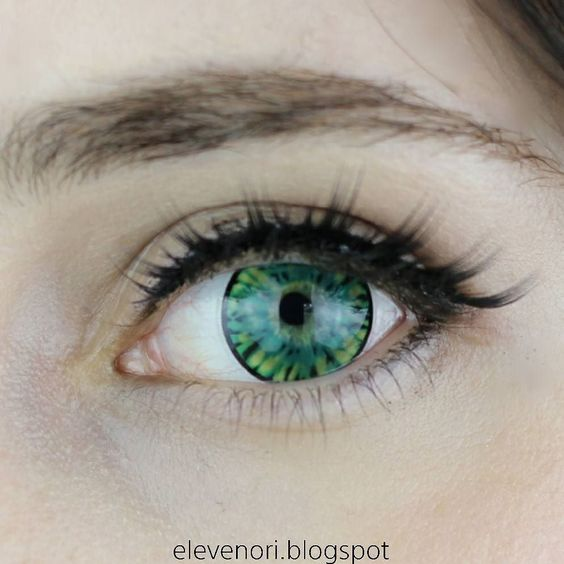 I've just posted a review of these lenses. It can be found here: http://ift.tt/1pa5REg Or link in bio. #elevenori #eleven #blogspot #ifairy #lensvillage #lvcontest #lashesonfleek #greeneyes #green #makeup #kawaii #cosplaymakeup #kawaiimakeup #review #caragreen #unique #pretty #detail #emeraldeyes #review #eyeball