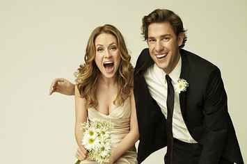 pam and jim relationship goals funny
