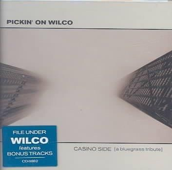 Various - Pickin' On Wilco
