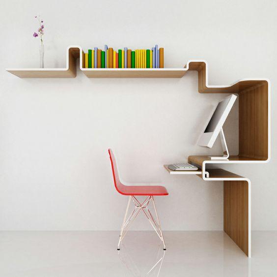 Desks for the creative