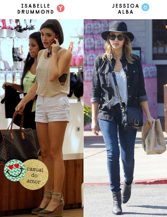 look-famosas-celebridades-isabelle-drummond-jessica-alba-modices