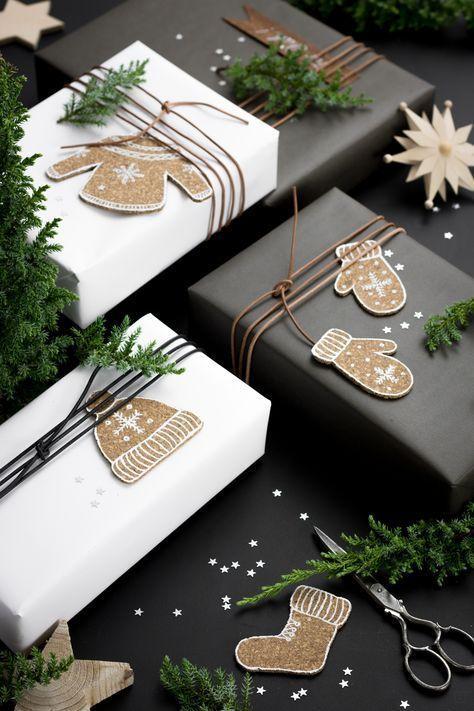 Galletas de corcho - etiquetas de regalo sin calorías ,  #calorias #corcho #etiquetas #galletas #regalo