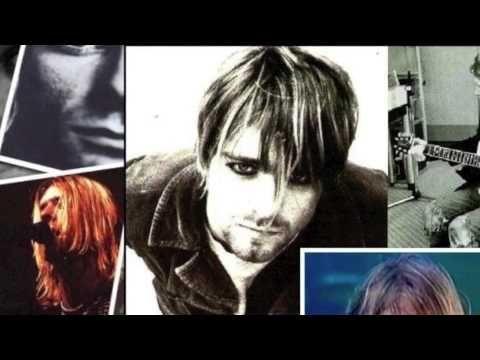 Nirvana:Oh,The GuiltLIVE 11:89