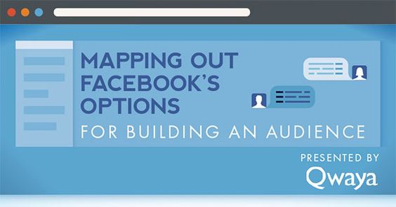 How to Target Your Facebook Audience in Ads: Infographic