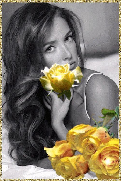 ألبوم صور ملكات جمال الورد والزهور بنات جميلات خلفيات للتصميم - صفحة 5 1b3002e4e54ffe7316abb7833a433185