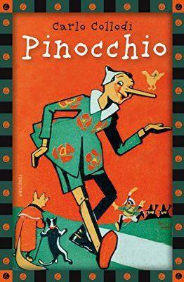 Pinocchio - vollständige Ausgabe