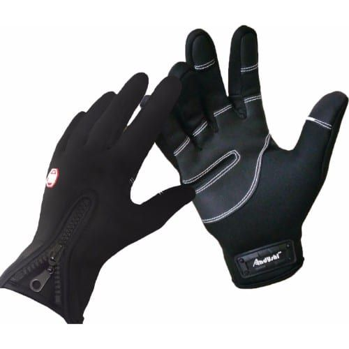 Top 10 Best Cycling Winter Gloves In 2020 Reviews Cycling Gloves