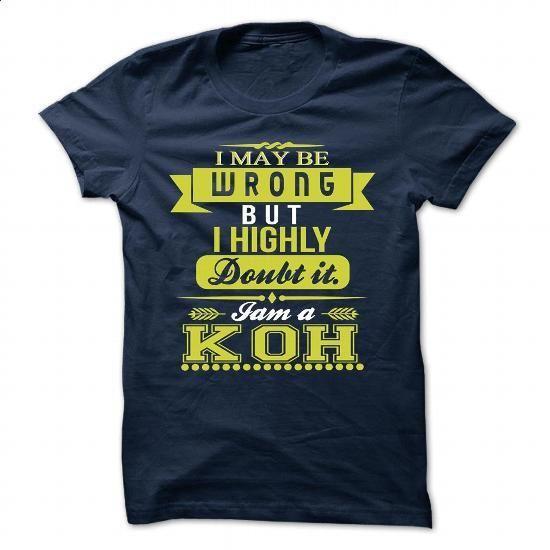 KOH - #gift for mom #gift for girls