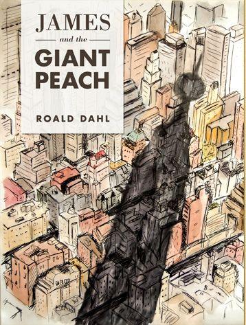 such a fantastical story... Will always love Roald Dahl