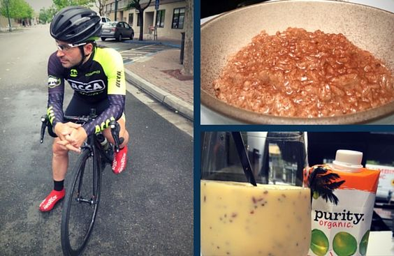 4 Recipes to Fuel Your Training From Michelin Star Chef and CTS Athlete Matthew Accarrino - CTS