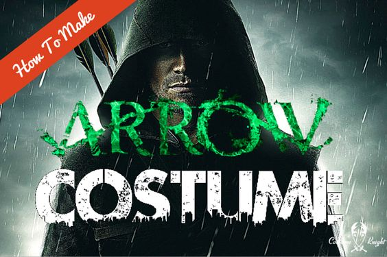 The Green Arrow costume