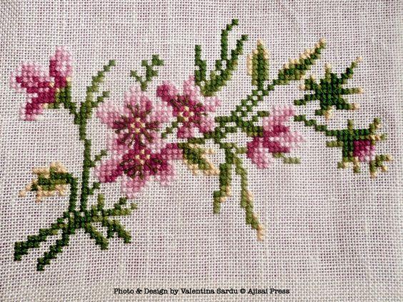 just cross stitch patterns free