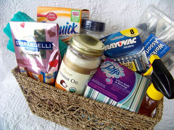 Gifts Survival Kits And Coconut On Pinterest