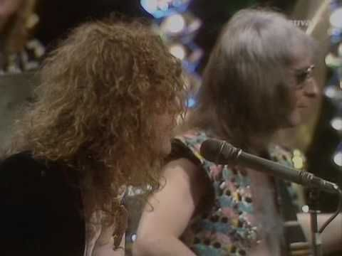 Mott The Hoople Roll Away The Stone Hq Totp 15 11 1973 Mott The Hoople All The Young Dudes Hoople