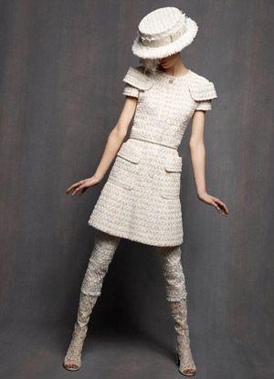 Chanel Haute Couture Spring 2013 - 44FashionStreet.com