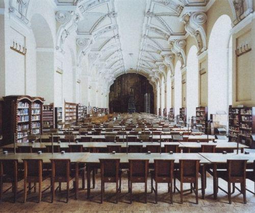 Národní knihovna Praha