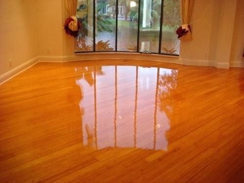 How To Clean And Shine Hardwood Floors Hardwood Floor Shining