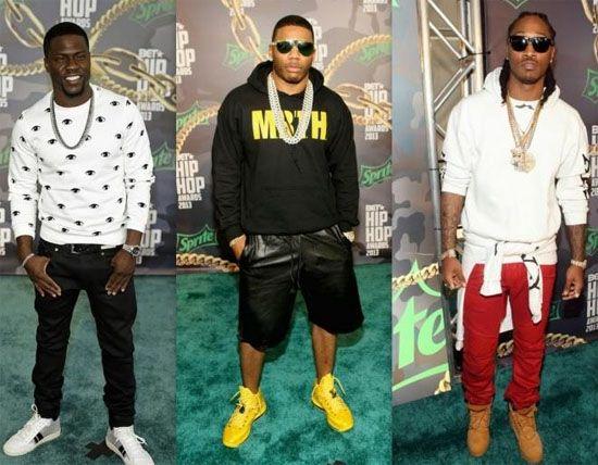 Хип хоп одежда