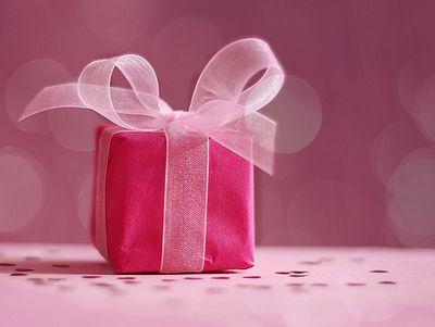 sweet present