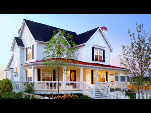 Step Inside One Of The Prettiest Country Houses Weve Ever Seen Small House Design 2018 Aviana Farmhou Small House Design House Design Small House