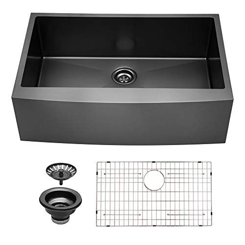 28++ Apron front sink 33 inch type