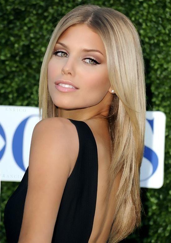 Wedding Makeup For Blonde Hair Green Eyes : Classic Wedding Makeup - Green Eyes Green Eyes ...