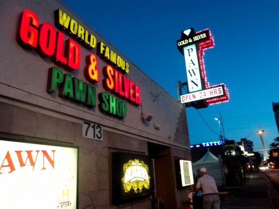 Pawn Stars: Las Vegas, Stars Filmed, I Ve Traveled, Hot Tourist, Places, Pawns Stars, Pawn Stars, Visit Spots, Downtown Vegas