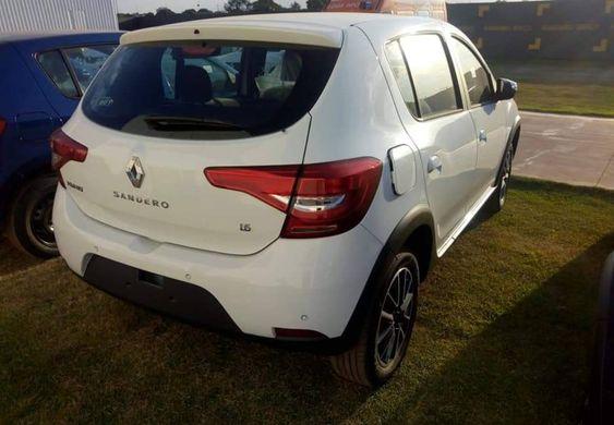 Renault Sandero 2020 Preco Fotos Versoes Equipamentos E Mais