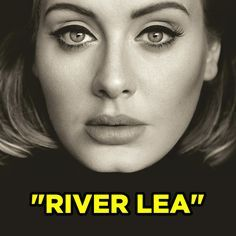 Adele – River Lea acapella