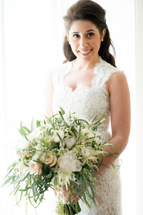 Photography: Twah Dougherty - twahdougherty.com/  Read More: http://www.stylemepretty.com/2015/04/17/elegant-new-jersey-fall-wedding/
