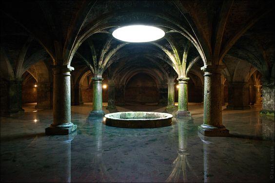 Фото - путешествия по миру: ЭЛЬ-ДЖАДИДА: марокканская жемчужина...