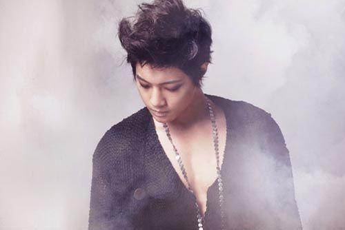 Kin Huyn Joong (Gemini Japan tour}