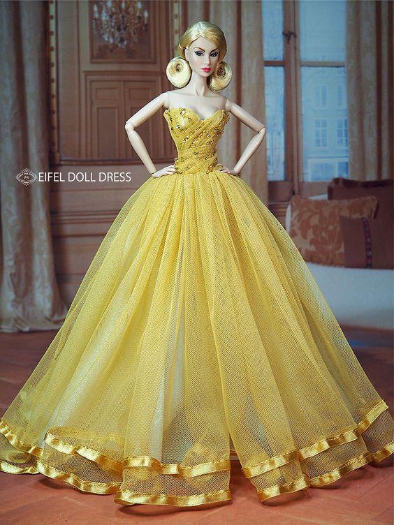 New Dress for sell EFDD | by eifel85, eifel doll dress:
