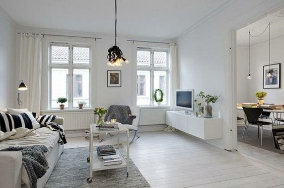 Skandinavisches design  Skandinavisches Design   Designer Möbel   Messing Beistelltisch ...