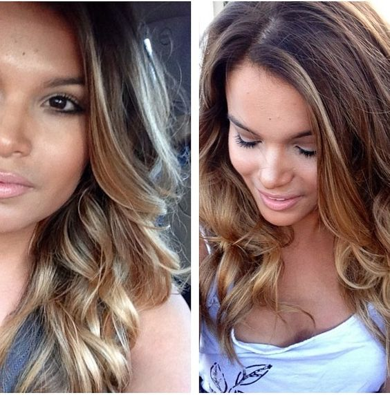 balayage highlights , Google Search