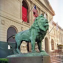 Best U.S.A. art museums